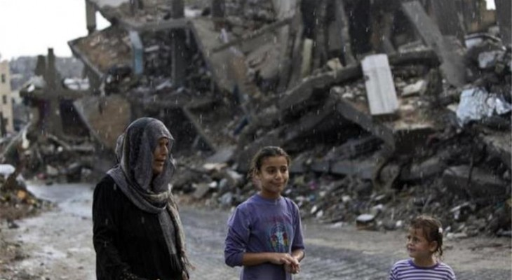 What I saw in Gaza, By: Inger Andersen
