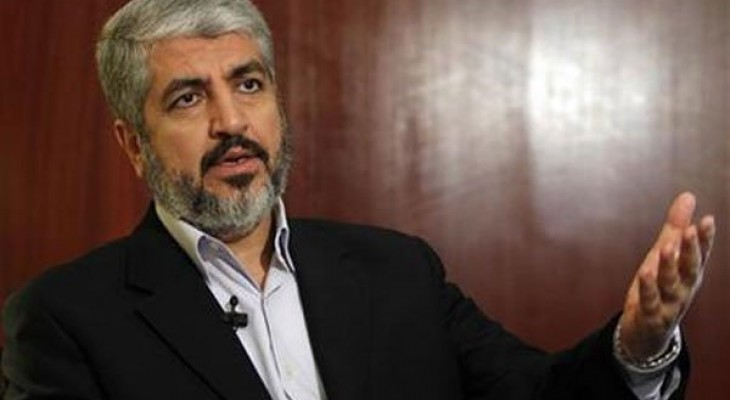 Hamas' diplomatic activism: Modified strategies and new alliances, By: Fadi Elhusseini
