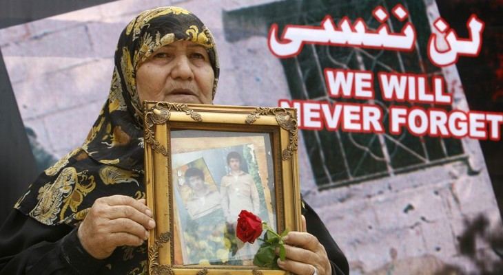 Why have the killers of Sabra and Shatila escaped justice?, By: Zeina Azzam