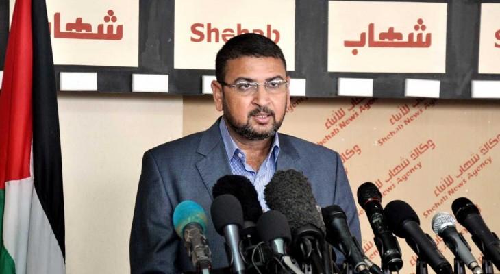 Hamas says contacting Egypt to halt Gaza tunnel flooding