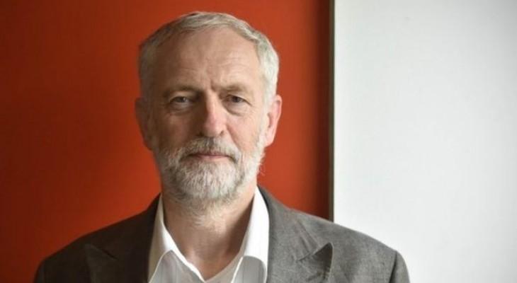 Siege of Gaza must end, Jeremy Corbyn tells Labour Friends of Israel