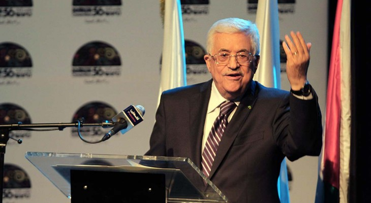 Factions: Abbas insists on 'monopolising' Palestinian decision