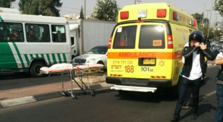 2 Palestinian children killed for alleged stabbing of settlers in Jerusalem