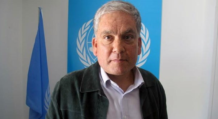 UNRWA calls for political action and accountability to stem the current spiral of violence and fear