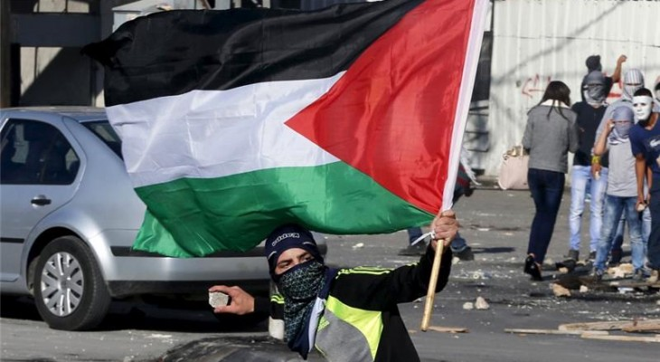 It's time to challenge the status quo in Palestine, By: Lamis Andoni