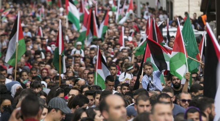 The rise of the Oslo generation, By: Marwan Bishara