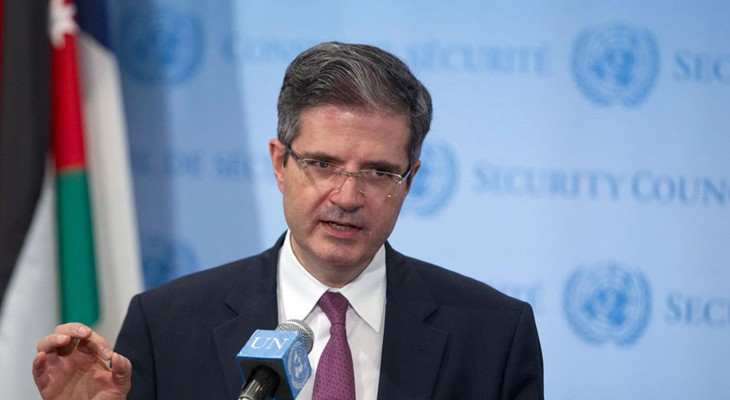 France reportedly pushing UN Security Council for international deployment at Al-Aqsa