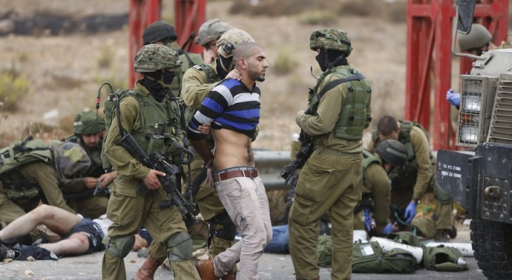 Human Rights Organisations in Israel: Politicians' calls to police and soldiers to shoot rather than arrest endorse the killing of Palestinians