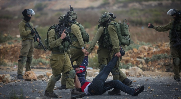 Palestinian youth shot dead in Hebron district, number of martyrs rises to 47