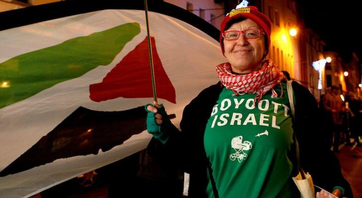 Over 300 UK academics call for Israel boycott in Guardian