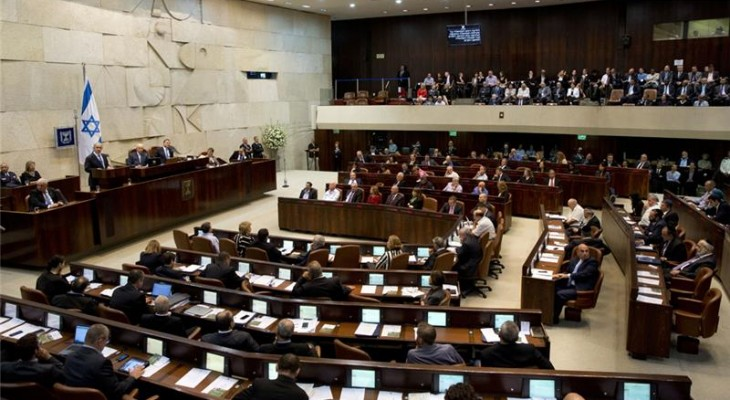 Israel bill seeks to make foreign-funded NGOs wear tags