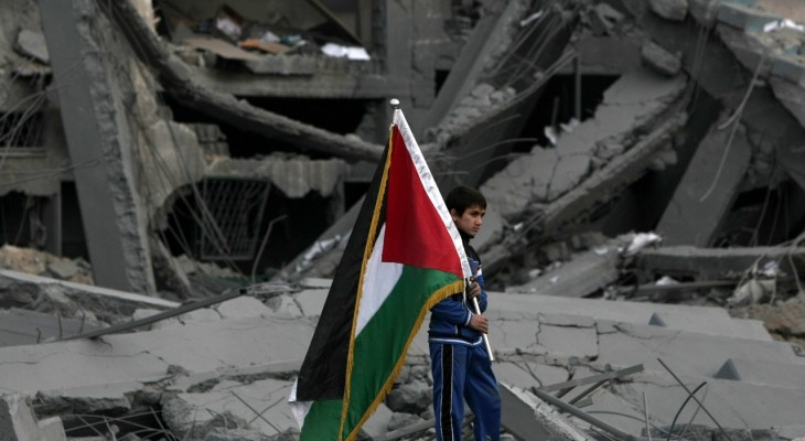 """""""New Methods of Resistance"""" If Israeli Brutal Force Continues"""