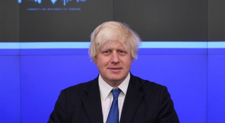Invest in London, mayor tells Israelis