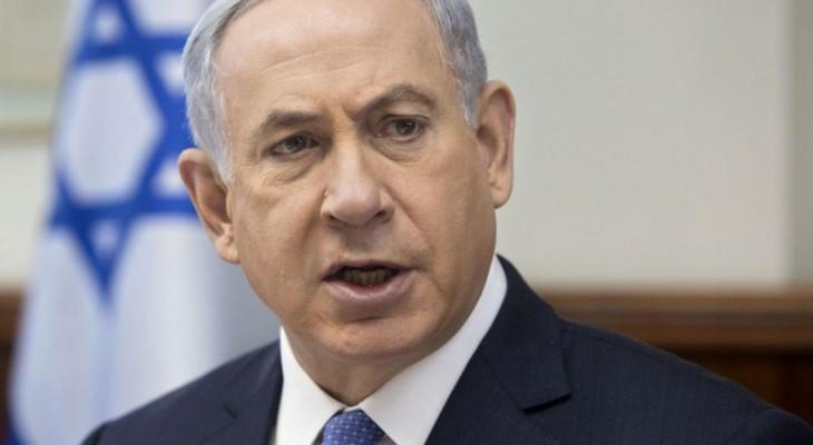 Spain 'issues arrest warrant' for Israeli Prime Minister Benjamin Netanyahu over 2010 Gaza flotilla attack