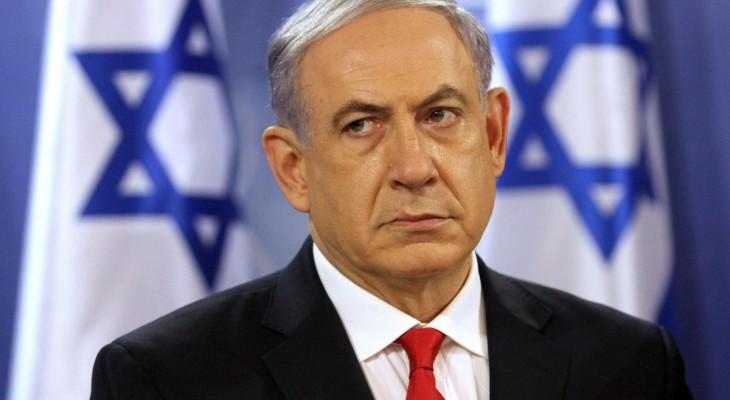 Netanyahu Open to Annexing West Bank Settlements
