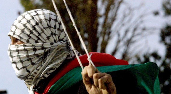 Upcoming Third Intifada will Alienate Israel Psychologically and Economically. By PARUL VERMA