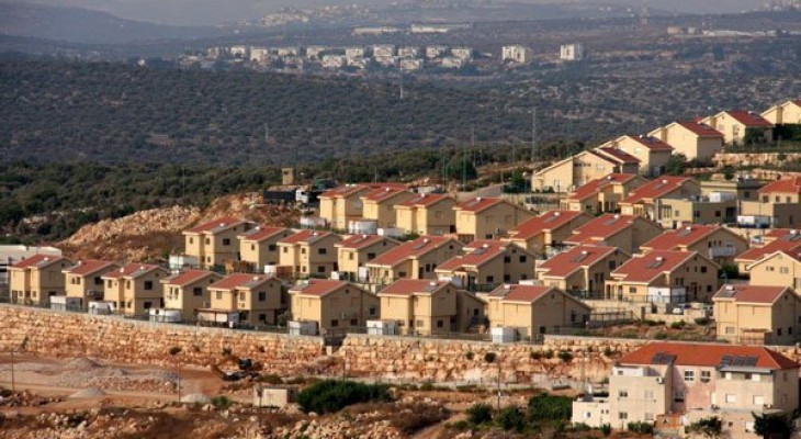 891 new housing units approved in occupied south Jerusalem