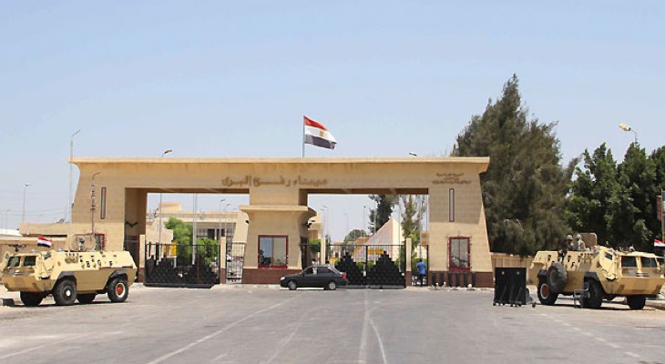 Rafah crossing: a sacrifice Gazans are unwilling to make. By: Imogen Lambert