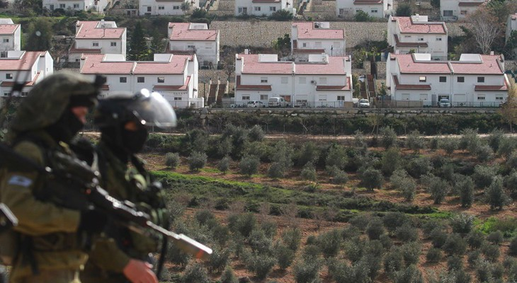 Israel's government has renewed planning for a controversial settlement in the occupied West Bank only a year after it was forced to suspend its expansion