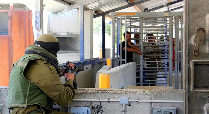 PCHR Report on Israeli Human Rights Violations in the oPt (17 – 30 December 2015)