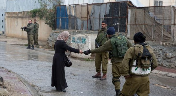 Israeli army extends closure of Hebron's Old City
