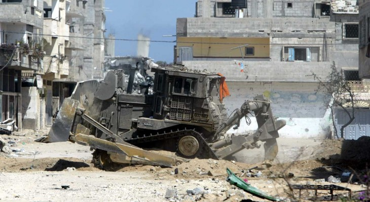 Revenge Devoid of Purpose: Punitive Demolitions of Palestinian Homes. By: Jeff Halper