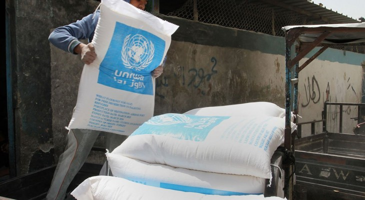 UNRWA received only 20 per cent of funds needed for reconstruct of Gaza