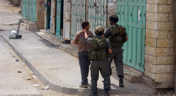 UK MPs speak out about Israeli detention of Palestinian children