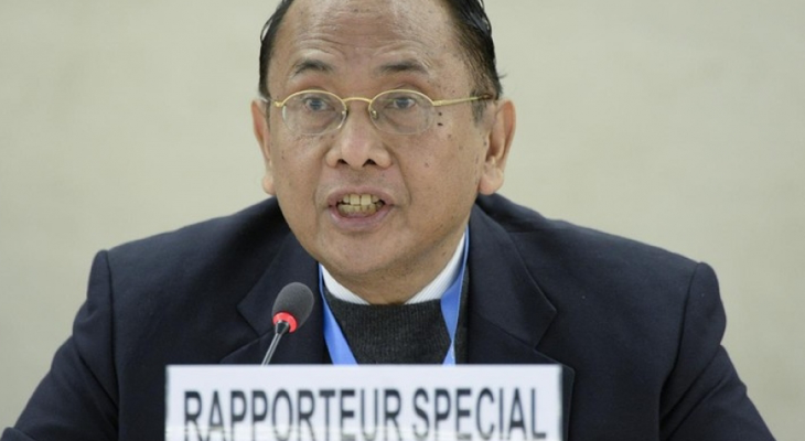 The 'Mission Impossible' Of UN Special Rapporteur on Occupied Palestine. By Richard Falk