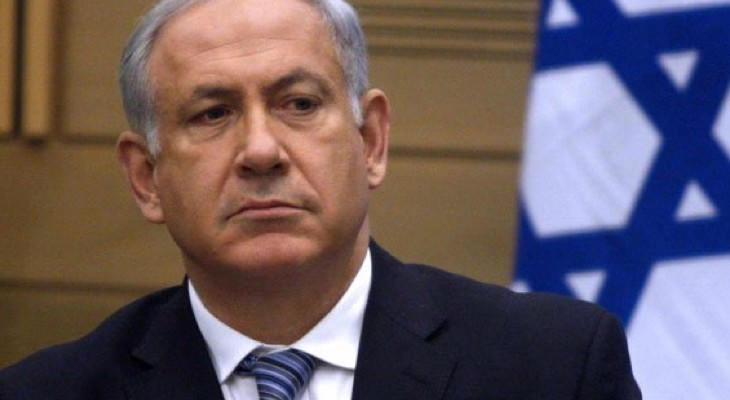 Netanyahu fears new EU sanctions against settlements