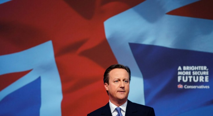 Cameron to mark Balfour Declaration centenary with UK Jewish community