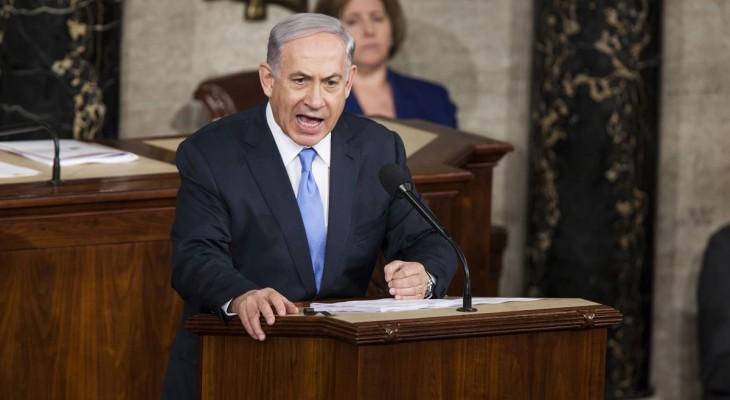 Netanyahu seeks Balkan states' help against the EU decision to distinguish settlements and Israel