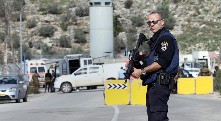 UN: 20 per cent increase in Israeli checkpoints, roadblocks across the West Bank