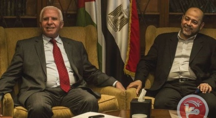 UN encourages Palestinian unity talks between the Palestinian Authority and Hamas