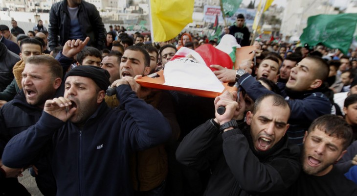 "Israel's ""excessive force"" kills two more children"