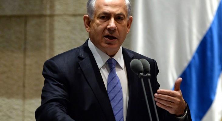 Netanyahu: EU rejects Israel boycott