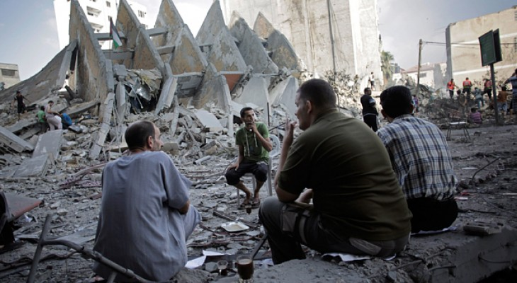 What next for the Palestinians?. By: George S. Hishmeh