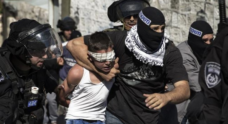 60 Palestinian children under house arrest in al-Quds: Palestinian official