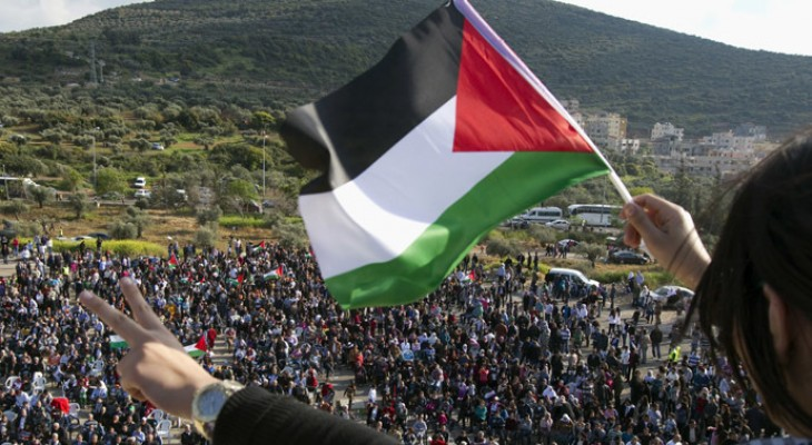 The Practical Side of Recognizing Palestine