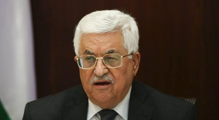 Abbas hopes French initiative leads to peace