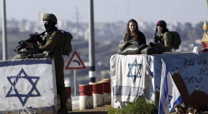 Nearly half of Israeli Jews believe in ethnic cleansing, survey finds