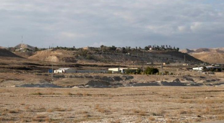 Germany, France criticise Israel for seizing West Bank land