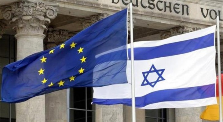 """EU complicit in Israeli war crimes"", says leadership of global BDS Movement"