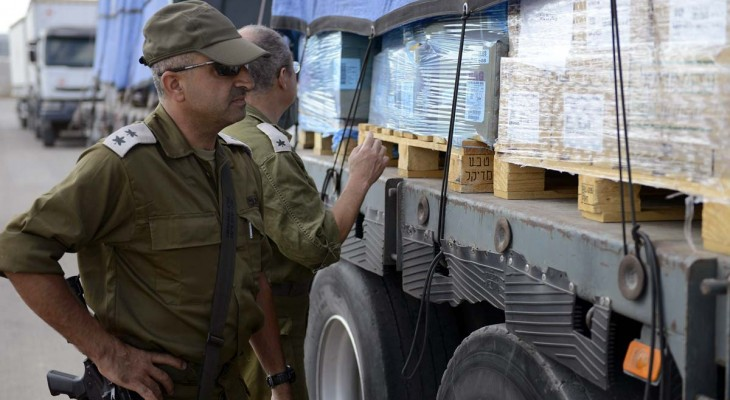 Israel continues to prevent entry of construction materials for UNRWA's Gaza projects