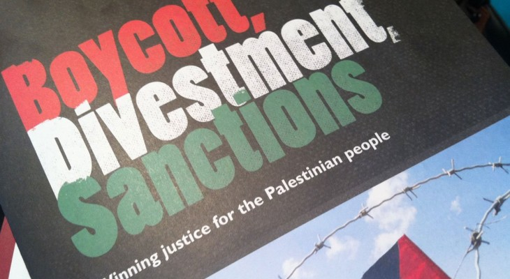 The BDS movement is not anti-Semitic By: Kamal Hawwash