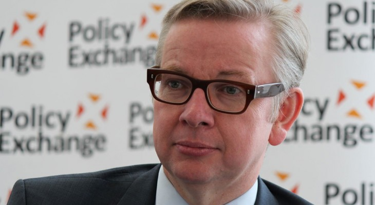 BDS is a crime, claims Michael Gove, but the ICJ disagrees