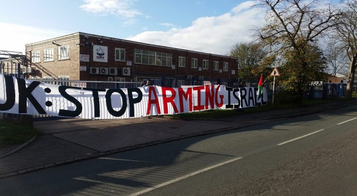 EVENT: Drone manufacturers off our doorstep! Crawley demonstration