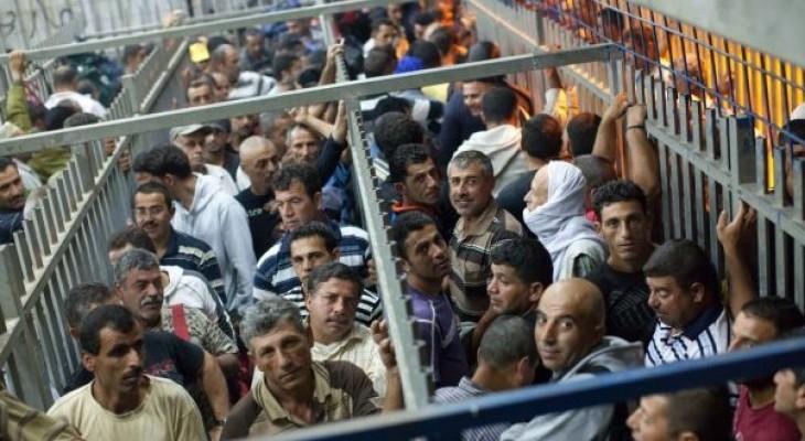 PMO: Israel's Restriction of Palestinian Movement Violates Fourth Geneva Convention