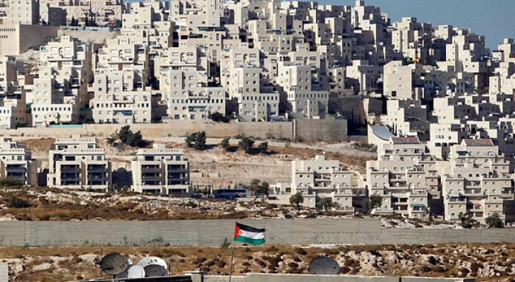 Israel Spends 61 per cent more on Settlers than Other Citizens