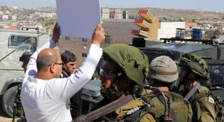 Amnesty International: Israeli government must cease intimidation of human rights defenders, protect them from attacks